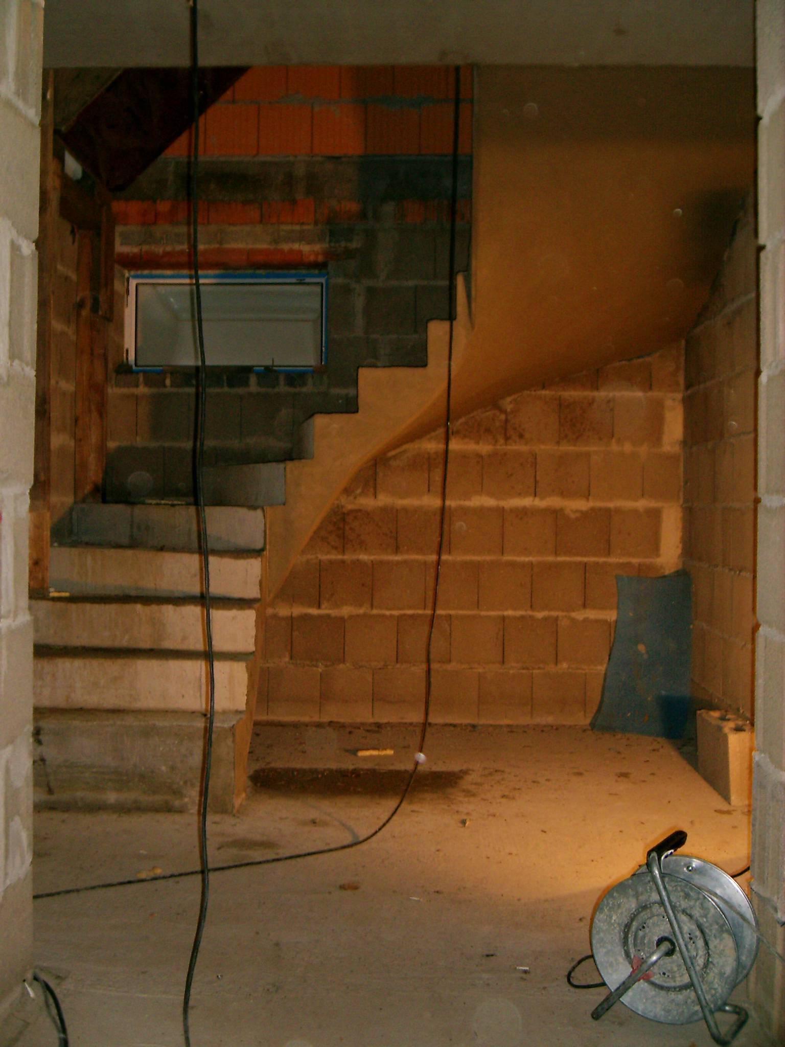 gescho treppen baubetrieb norbert kubasch treppenbau mit. Black Bedroom Furniture Sets. Home Design Ideas