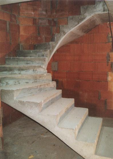 gescho treppen baubetrieb norbert kubasch treppenbau mit ortbeton ortbetontreppenbau in sachsen. Black Bedroom Furniture Sets. Home Design Ideas